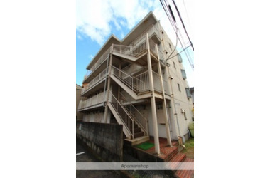 沖松島 徒歩6分 1階 1K 賃貸マンション