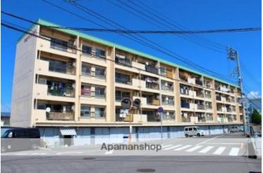 昭和町 徒歩23分4階2LDK 賃貸マンション