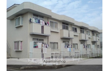 エルディム玉藻 1階 2DK 賃貸アパート