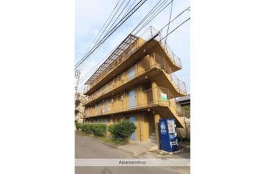 コート紙町Ⅹ 2階 1R 賃貸マンション