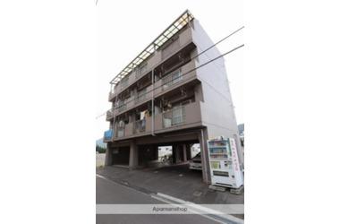 コート西ハゼⅠ 2階 1K 賃貸マンション
