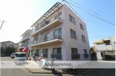 メゾンムーラン 3階 2DK 賃貸マンション