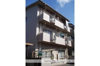 エマーユハイツ3階2DK 賃貸マンション