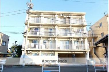 コート紙町Ⅷ 3階 1K 賃貸マンション