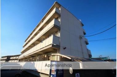 グランデ211階1K 賃貸マンション