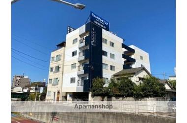 昭和町 徒歩5分 4階 1LDK 賃貸マンション