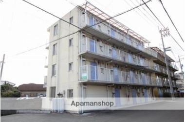コート紙町Ⅳ2階1K 賃貸マンション