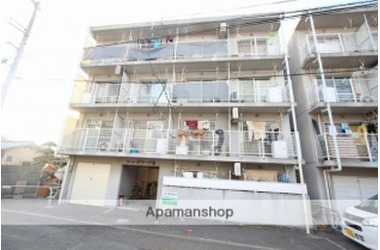 コートオリーブⅢ4階1K 賃貸マンション