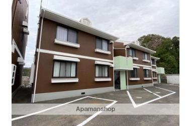 セジュール牟礼C 2階 3DK 賃貸アパート