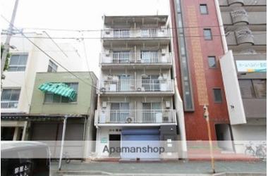 コート築地 3階 1K 賃貸マンション