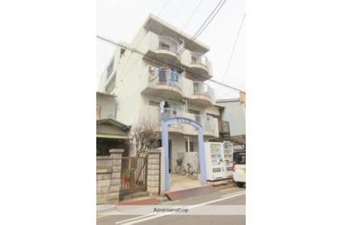 昭和町 徒歩4分 1階 1K 賃貸マンション
