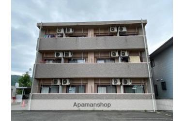 サンセール・コーポ 3階 1K 賃貸マンション