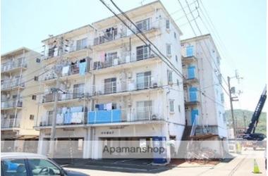 昭和町 徒歩24分5階1K 賃貸マンション