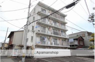 コート三条4階1K 賃貸マンション