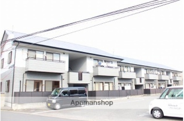 フォブール南屋島B 2階 3DK 賃貸アパート