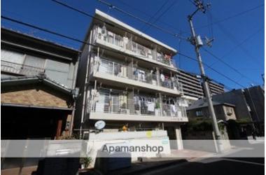 シーパレス浜ノ町 2階 1K 賃貸マンション