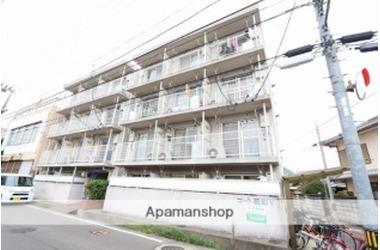 コート紙町Ⅴ 3階 1K 賃貸マンション