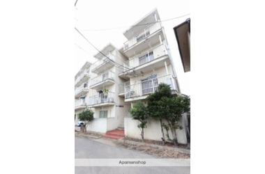 コート紙町Ⅶ 3階 1K 賃貸マンション