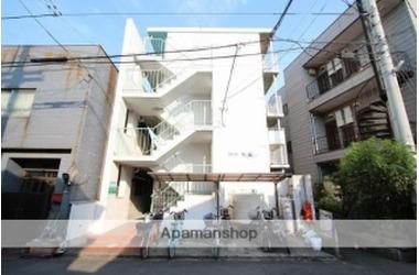 コート松福Ⅰ 4階 1K 賃貸マンション