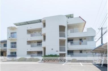ヴィラ・アンソレイエ古高松3階1DK 賃貸マンション