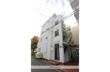 コートシェモア 1階 1K 賃貸マンション