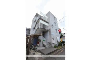 コート多賀Ⅳ 2階 1R 賃貸マンション