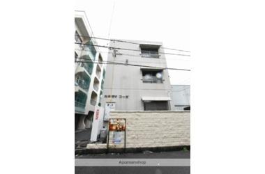 カネダイコーポ 1階 3DK 賃貸マンション