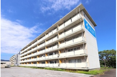 ビレッジハウス伊万里1号棟 2階 2DK 賃貸マンション
