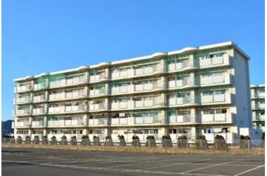 ビレッジハウス野間田1号棟5階3DK 賃貸マンション