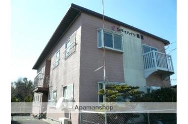 シティハイツ直塚 1階 3DK 賃貸アパート