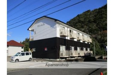 ラシャンブル 1階 1K 賃貸アパート