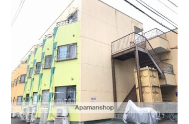 オレンジハイツ小松 2階 1K 賃貸アパート