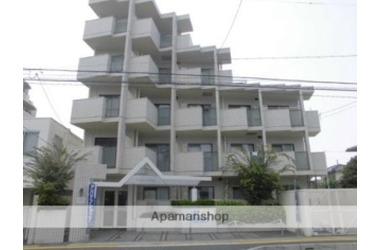 メゾン・ド・水前寺 4階 1K 賃貸マンション