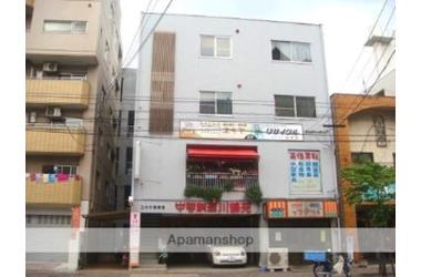 ユキヤビル 4階 1K 賃貸アパート