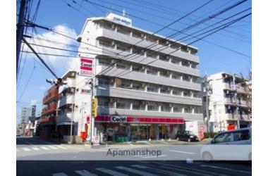 サンウイングス 4階 1R 賃貸マンション
