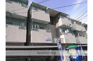 シティ4アジュール 2階 1R 賃貸アパート