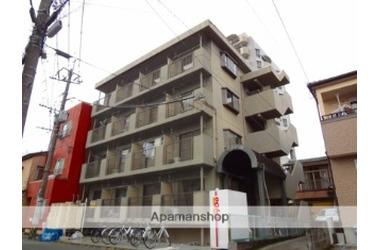 シティハイム大江 4階 1K 賃貸マンション