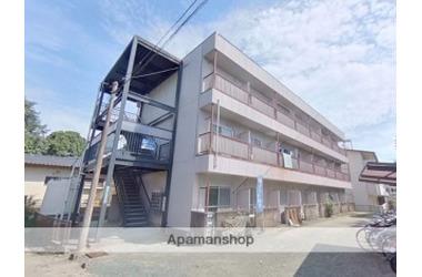 黒髪グリーンハイツ(6) 1階 1K 賃貸アパート