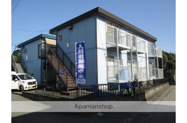 スカイハウス壺川 2階 1K 賃貸アパート