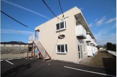 カーサ・エテルノ 1階 2DK 賃貸アパート