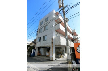 東谷山Nビル 4階 1K 賃貸マンション