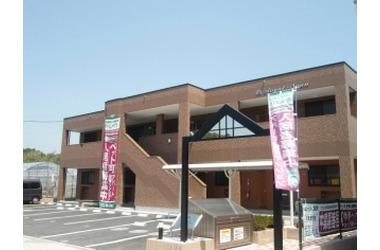 ロイヤル 駿 2階 2DK 賃貸アパート