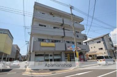 ユウセイ丸進ビル 4階 1K 賃貸マンション