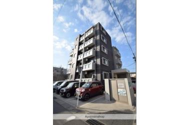 La Rochelle 4階 1K 賃貸マンション