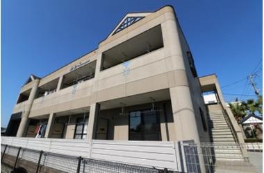 マロニエ 2階 1LDK 賃貸アパート