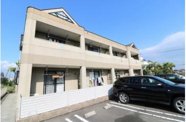 ポミエ 1階 1LDK 賃貸アパート