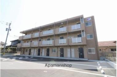 モン ルポ ロゼ 3階 1K 賃貸マンション