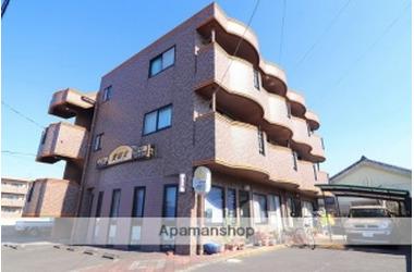 COCOグローリー 3階 1K 賃貸アパート