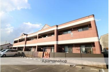 プレミエール A 2階 2LDK 賃貸アパート