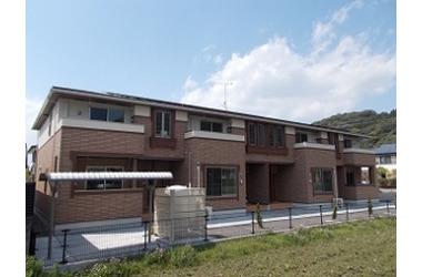 メゾン・TKA 1階 2DK 賃貸アパート
